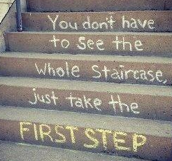 first_step