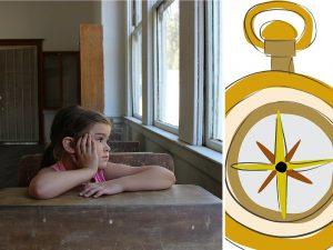 Uta Henrich Kompass