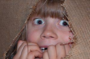 wundersames Lernen Angst